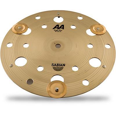 Sabian Jingle Disc