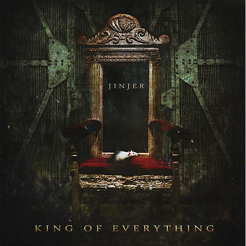 Alliance Jinjer - King Of Everything