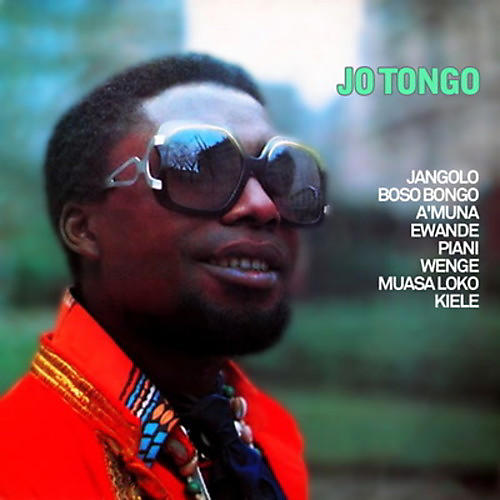 Alliance Jo Tongo - Jo Tongo