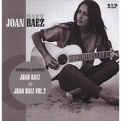 Joan Baez - Joan Baez / Joan Baez 2