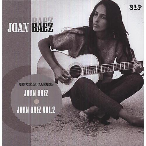 Alliance Joan Baez - Joan Baez / Joan Baez 2