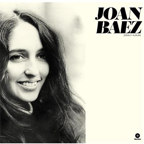 Alliance Joan Baez - Joan Baez Debut Album