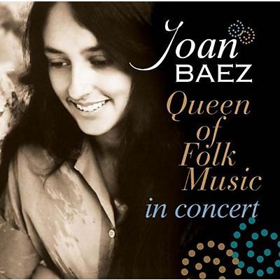 Joan Baez - Joan Baez In Concert