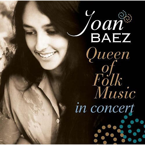 Alliance Joan Baez - Joan Baez In Concert
