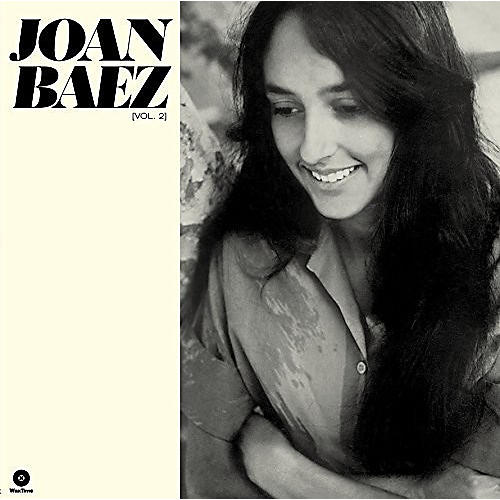 Alliance Joan Baez - Vol 2