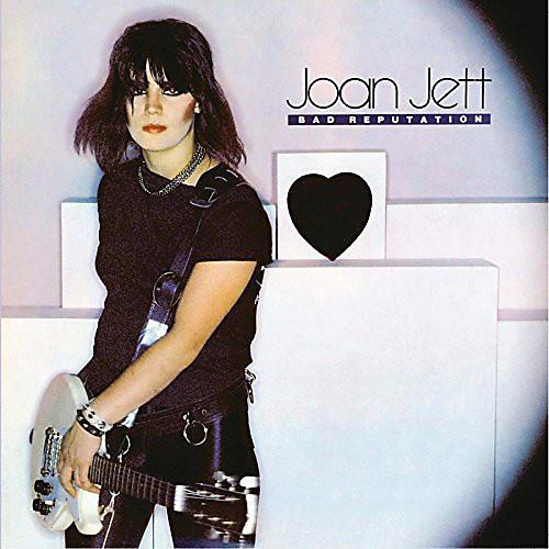 Alliance Joan Jett - Bad Reputation