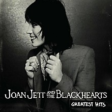 Joan Jett & The Blackhearts, Greatest Hits (LP)