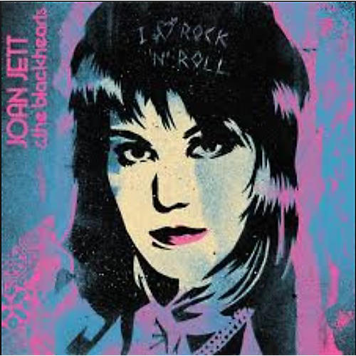 Alliance Joan Jett and the Blackhearts - I Love Rock N Roll 33 1/3 Anniversary Edition