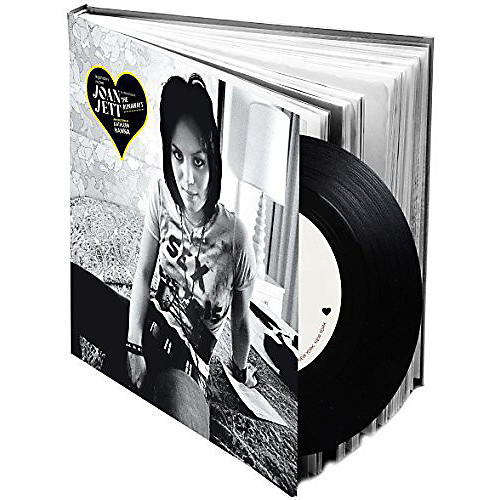Alliance Joan Jett and the Blackhearts - Recorded & Booked