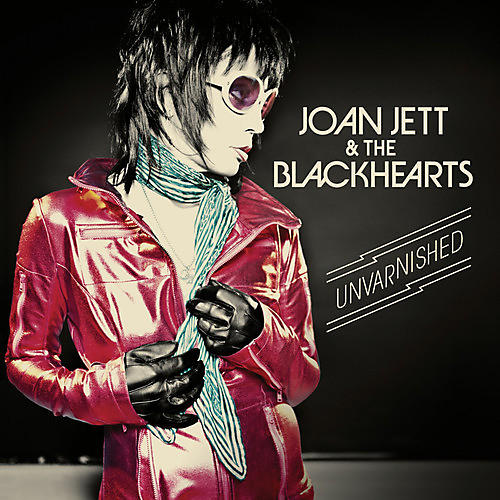 Alliance Joan Jett and the Blackhearts - Unvarnished