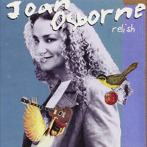 Alliance Joan Osborne - Relish (20th Anniversary Edition)