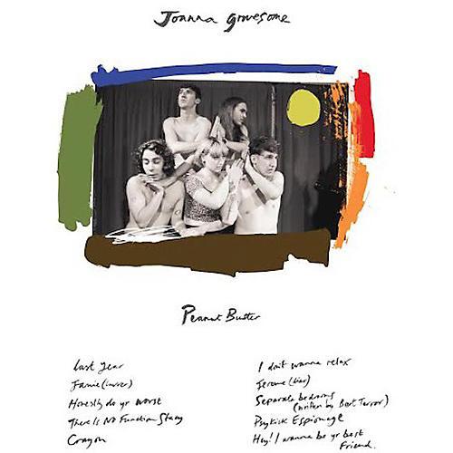 Alliance Joanna Gruesome - Peanut Butter