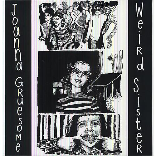 Alliance Joanna Gruesome - Weird Sister