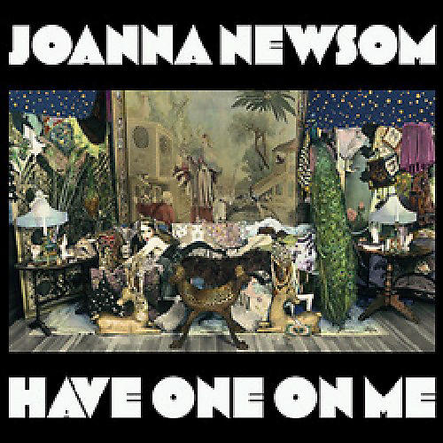 Alliance Joanna Newsom - Have One on Me
