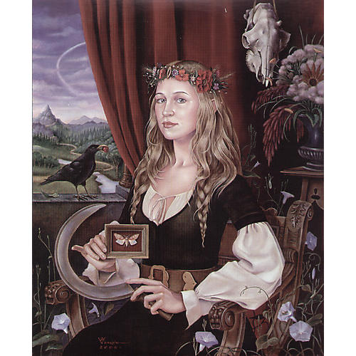 Alliance Joanna Newsom - Ys