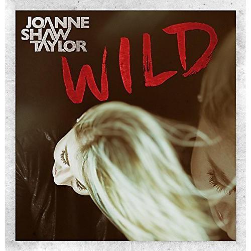 Alliance Joanne Shaw Taylor - Wild