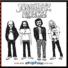 Jobcentre Rejects - Ultra Rare NWOBHM 1978-1982 / Various