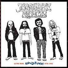 Jobcentre Rejects - Ultra Rare Nwobhm 1978-1982 - Jobcentre Rejects - Ultra Rare Nwobhm 1978-1982
