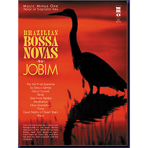 Hal Leonard Jobim Bossa Nova with Strings
