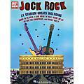 Hal Leonard Jock Rock for Easy Guitar Book thumbnail