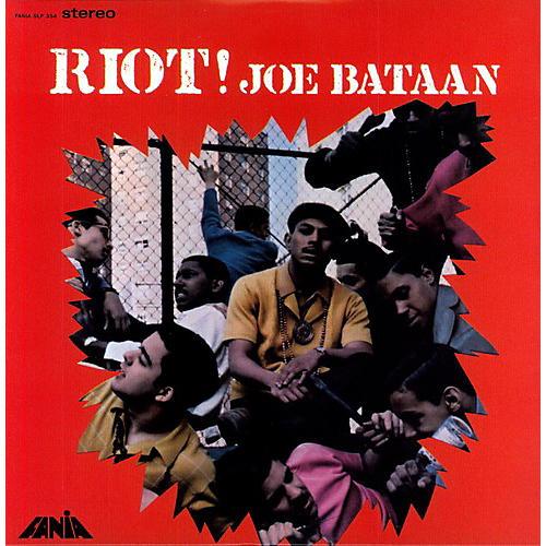 Alliance Joe Bataan - Riot!