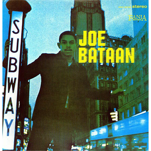Alliance Joe Bataan - Subway Joe