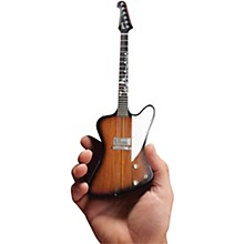 Iconic Concepts Joe Bonamassa - 1964 Firebird Officially Licensed Miniature Guitar Replica