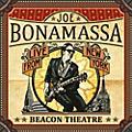 Alliance Joe Bonamassa - Beacon Theatre - Live From New York thumbnail