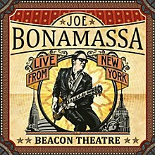 Joe Bonamassa - Beacon Theatre - Live From New York