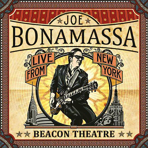 Alliance Joe Bonamassa - Beacon Theatre: Live from New York