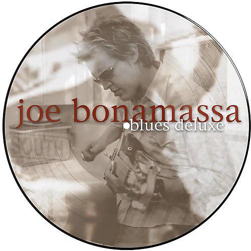 Alliance Joe Bonamassa - Blues Deluxe: Picture Disc