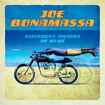 Joe Bonamassa - Different Shades Of Blue [2 LP]