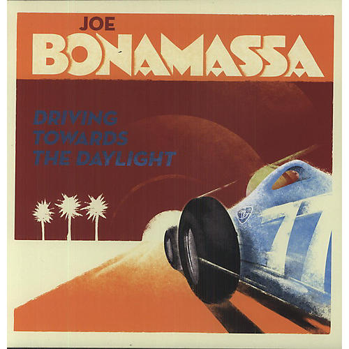 Alliance Joe Bonamassa - Driving Towards the Daylight