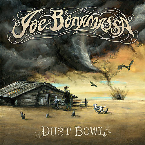 Alliance Joe Bonamassa - Dust Bowl