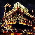 Alliance Joe Bonamassa - Live At Carnegie Hall - An Acoustic Evening thumbnail