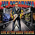 Alliance Joe Bonamassa - Live At The Greek Theatre thumbnail
