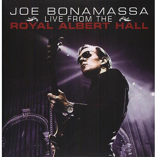 Alliance Joe Bonamassa - Live from the Royal Albert Hall