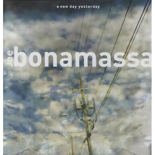 Alliance Joe Bonamassa - New Day Yesterday