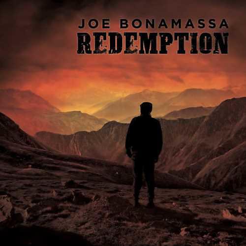 Alliance Joe Bonamassa - Redemption