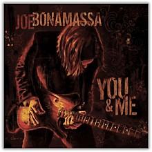 Joe Bonamassa - You & Me [2 LP]