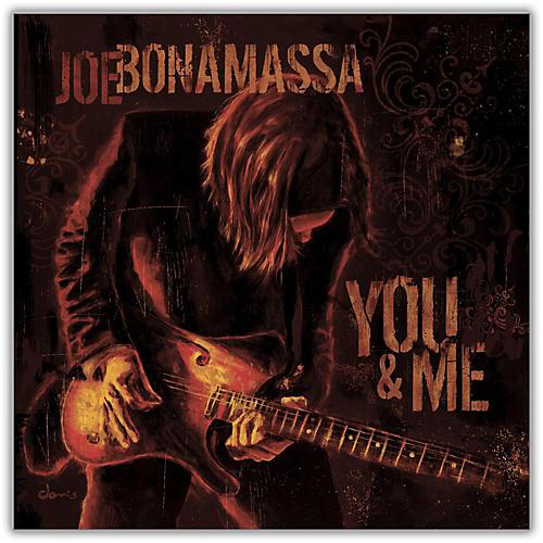 Universal Music Group Joe Bonamassa - You & Me [2 LP]