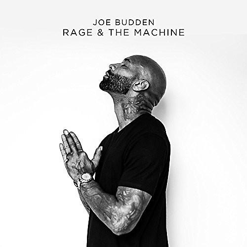 Alliance Joe Budden - Rage & The Machine