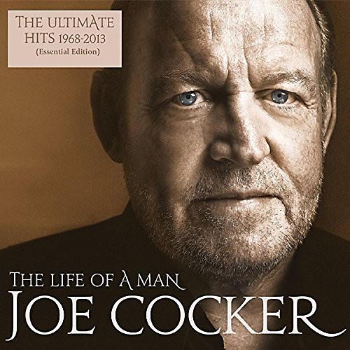 Alliance Joe Cocker - Life Of A Man: Ultimate Hits 1968-2013
