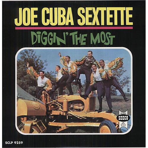 Alliance Joe Cuba - Diggin' The Most