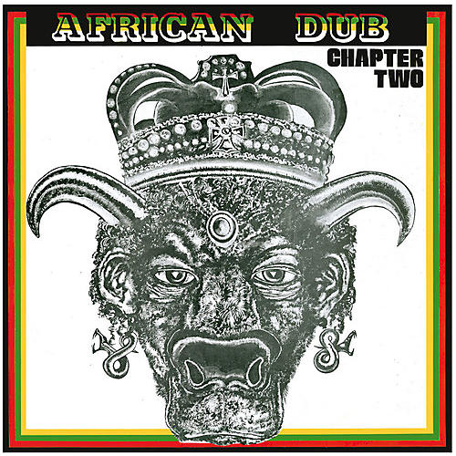 Alliance Joe Gibbs - African Dub Chapter Two