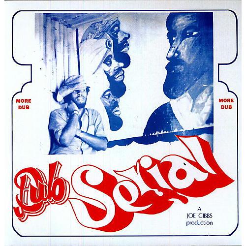 Alliance Joe Gibbs - Dub Serial