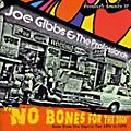 Alliance Joe Gibbs - No Bones for the Dog thumbnail