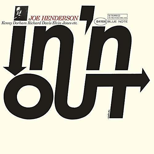 Alliance Joe Henderson - In N Out