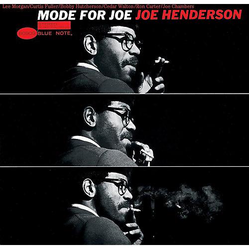 Alliance Joe Henderson - Mode for Joe