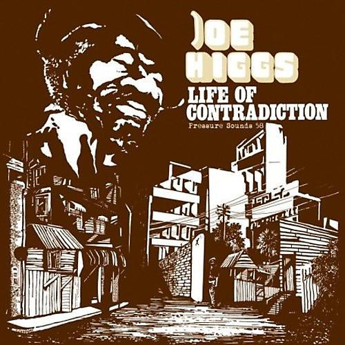 Alliance Joe Higgs - Life of Contradiction